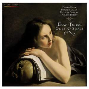 Purcell & Blow: Odes & Songs Product Image