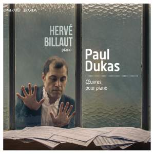 Paul Dukas: Oeuvres pour piano