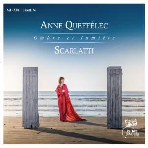 D. Scarlatti: Ombre et Lumière Product Image
