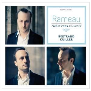 Rameau: Pièces pour clavecin Product Image