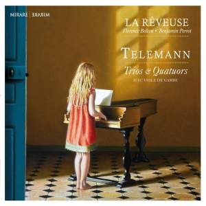 Telemann: Trios & Quatuors