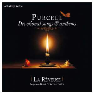 Purcell : Devotional Songs & Anthems
