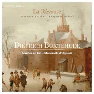 Buxtehude: Sonates en trio