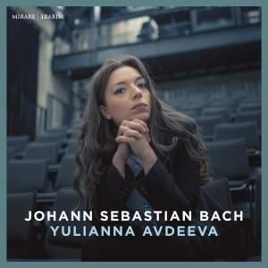 Johann Sebastian Bach Product Image