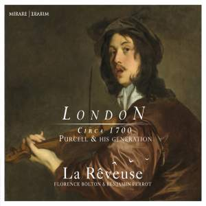 London (Circa 1700): Purcell & his Generation Product Image