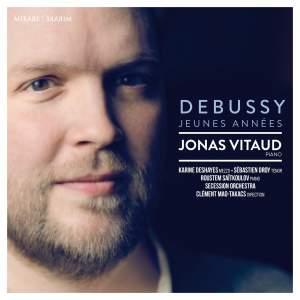 Debussy Jeunes Années