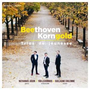 Beethoven & Korngold 'Opus 1'