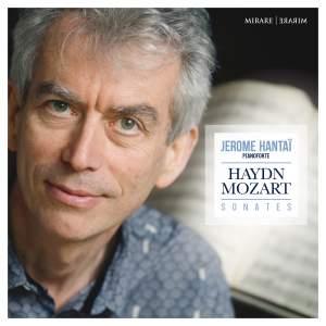 Haydn, Mozart: Sonates Product Image
