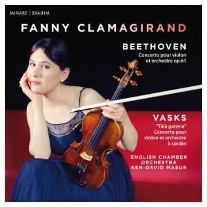 Beethoven & Vasks