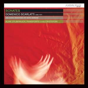 Scarlatti: Sonates - Una nuova inventione per Maria Barbara