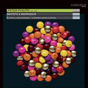Philips, P: Motets & Madrigals