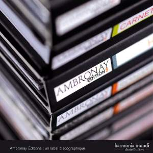 Ambronay, 30 Years of Ancient Music