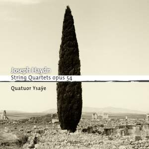 Haydn: String Quartets, Op. 54, Nos. 1-3