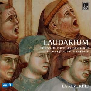 Laudarium