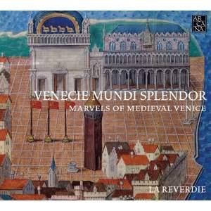 Venecie Mundi Splendor- Marvels of Medieval Venice Product Image