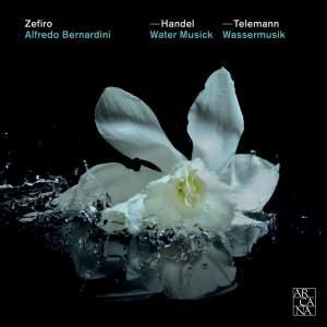 Handel & Telemann: Water Musick / Wassermusik