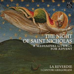 The Night of Saint Nicholas
