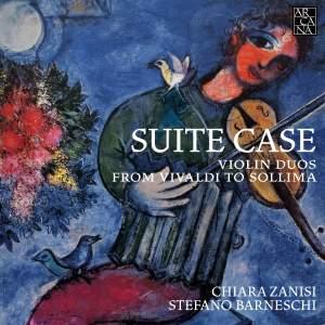 Suite Case