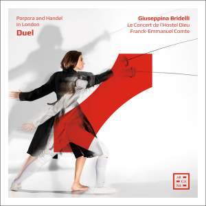 Duel: Porpora and Handel in London Product Image