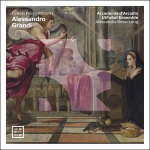 Alessandro Grandi: Motetti