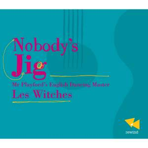 Nobody's Jig: Les Witches