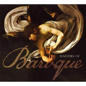 Masters of Baroque Product Image