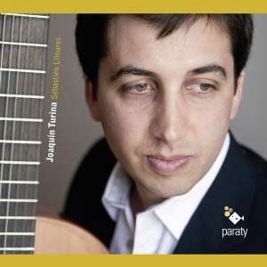 Turina: Guitar Works