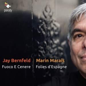 Marin Marais: Folies d'Espagne & Pièces de viole Product Image