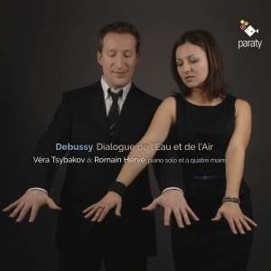 Debussy: Dialogue de l'eau et de l'air