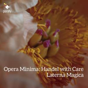 Opera Minima: Handel with Care Product Image