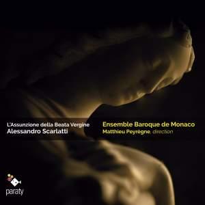 L'Assunzione della Beata Vergine: Alessandro Scarlatti Product Image