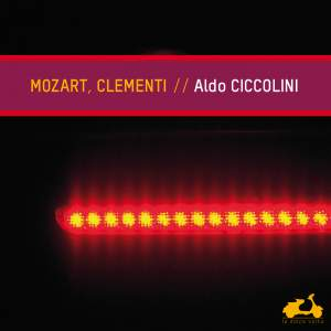 Aldo Ciccolini plays Mozart & Clementi
