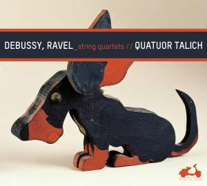 Ravel & Debussy: String Quartets