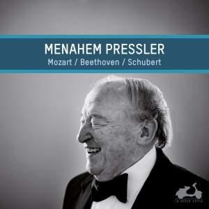 Schubert, Mozart & Beethoven