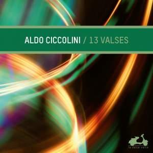 13 Waltzes: Aldo Ciccolini