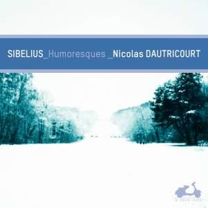Sibelius: Humoresques Product Image