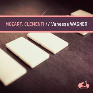 Mozart & Clementi: Keyboard Works