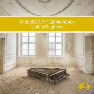 Prokofiev: Visions Fugitives & Piano Sonata No. 6