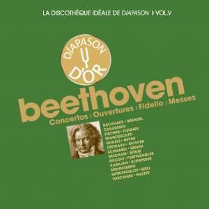 Beethoven: Concertos