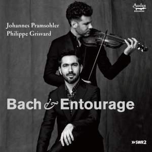 Bach & Entourage Product Image