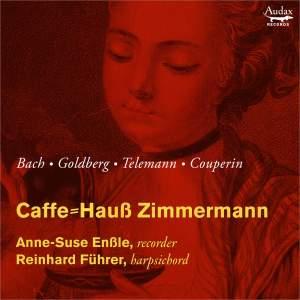 Caffe=Hauß Zimmermann Product Image