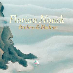 Brahms & Medtner: Piano Works