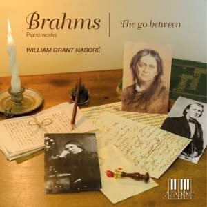 Brahms: The Go Between (Piano Works)