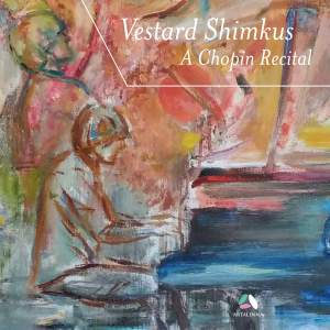Chopin: 4 Ballades, 3 Nocturnes Op. 9 & Scherzo No. 2, Op. 31