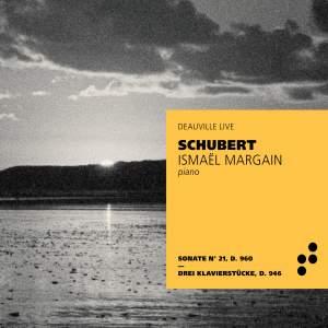 Schubert: Piano Sonata No. 21 & 3 Klavierstücke