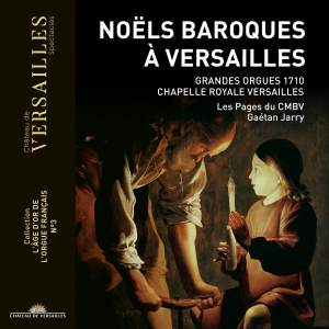 Noël Baroques a Versailles Product Image