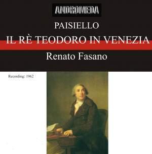Paisiello: Il ré Teodoro in Venezia