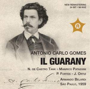 Gomes: Il Guarany