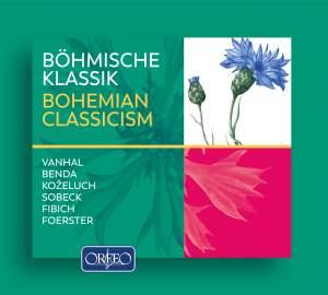 Bohemian Classicism