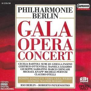 Philharmonie Berlin: Gala Opera Concert Product Image